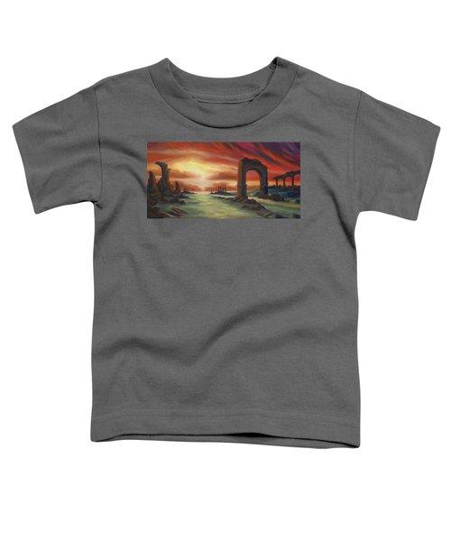Another Fallen Empire Toddler T-Shirt