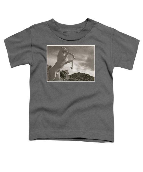 Apple Valley  California...trigger Toddler T-Shirt