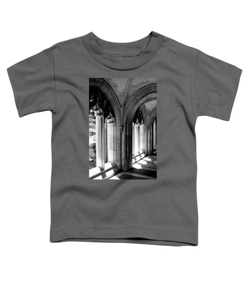 Arches Toddler T-Shirt