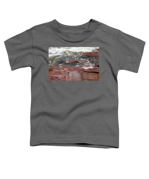 Arizona Rim Toddler T-Shirt