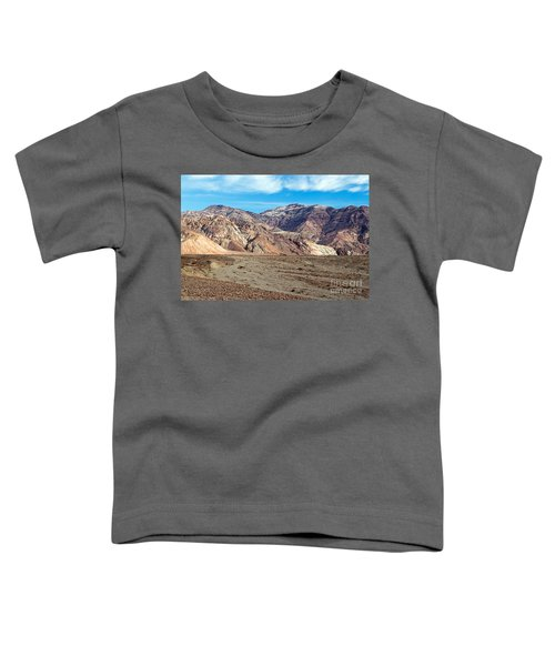 Artist Drive Death Valley National Park Toddler T-Shirt