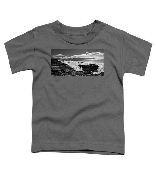 Atlantic Coast / Donegal Toddler T-Shirt