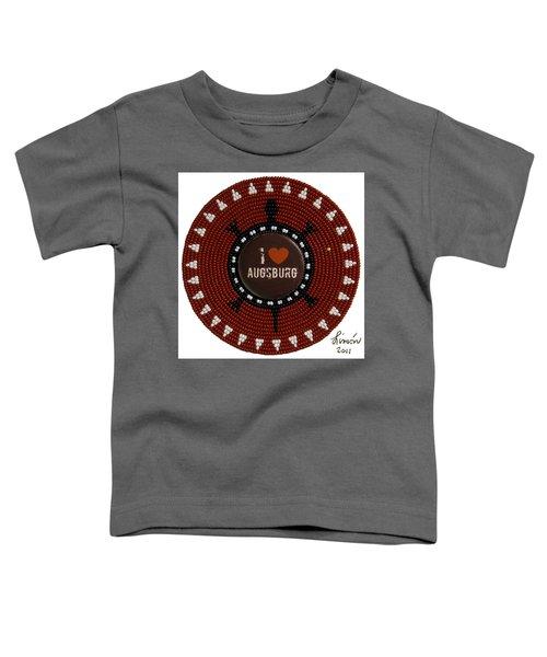 Augsburg 2011 Toddler T-Shirt