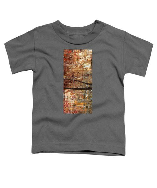 Autumn 2 Toddler T-Shirt