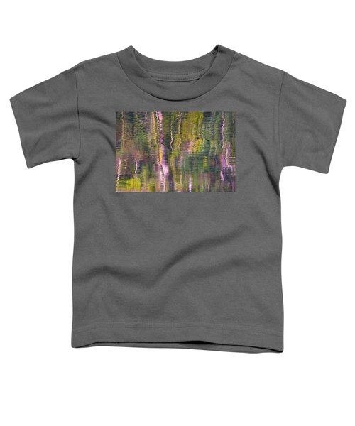 Autumn Carpet Toddler T-Shirt