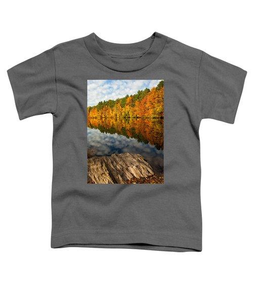 Autumn Day Toddler T-Shirt