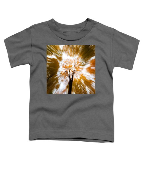 Autumn Explosion Toddler T-Shirt