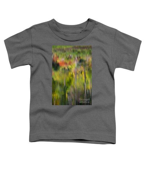 Autumn Impressions Toddler T-Shirt