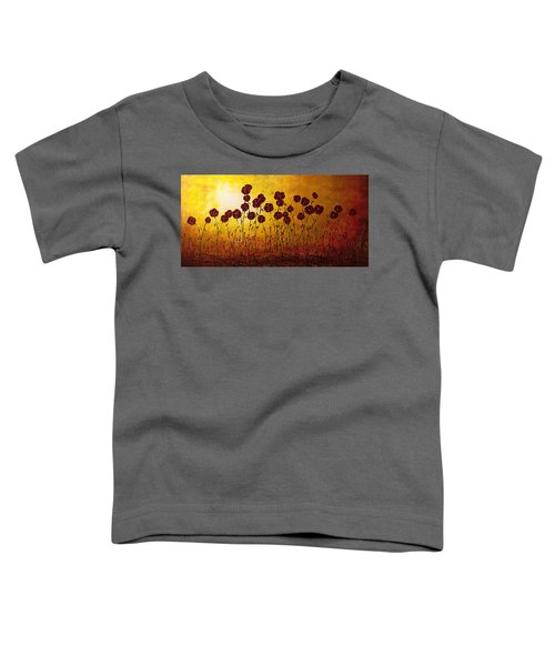 Autumn Valley Toddler T-Shirt