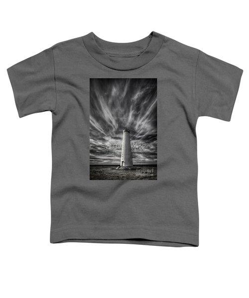 Awake In The Dark Toddler T-Shirt