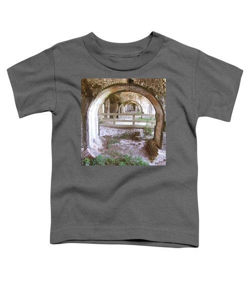 Away Toddler T-Shirt