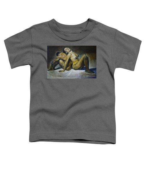 Back To Back Toddler T-Shirt