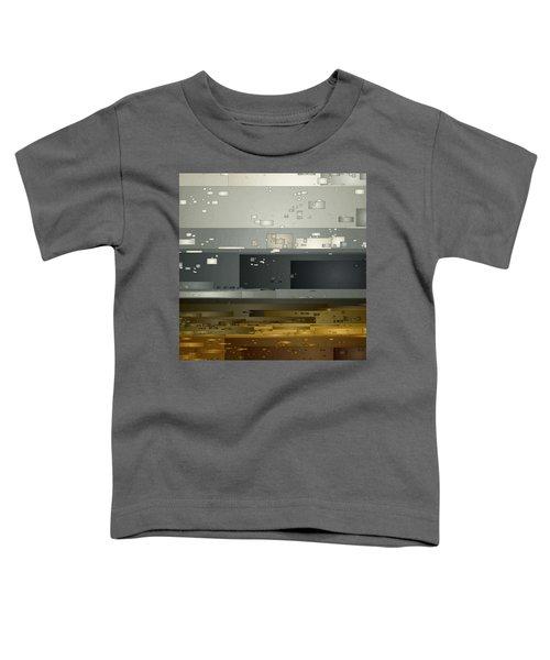 Bad Weather Toddler T-Shirt