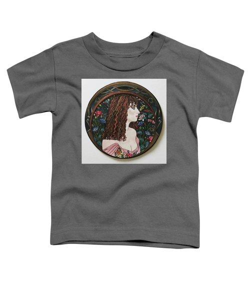 Barbra's Garden Toddler T-Shirt