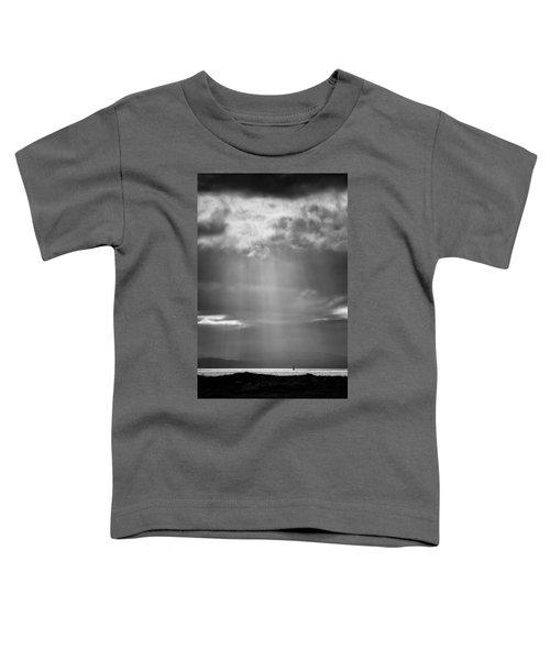 Bay Light Toddler T-Shirt