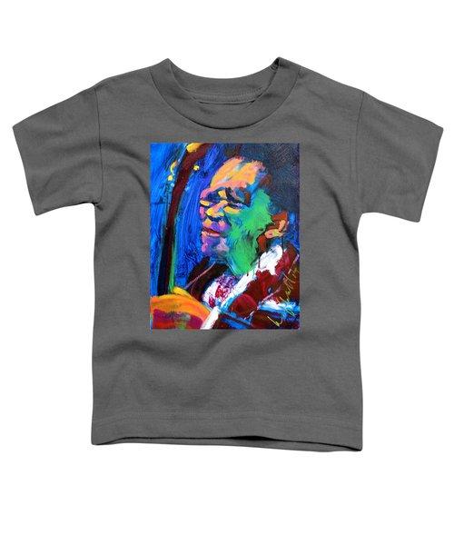 B.b.king Toddler T-Shirt