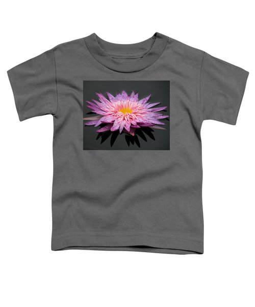 Beautiful Lily Toddler T-Shirt