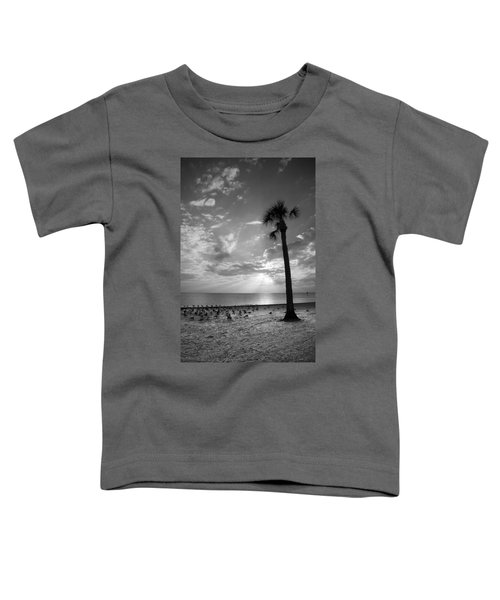 Before Sunset Toddler T-Shirt