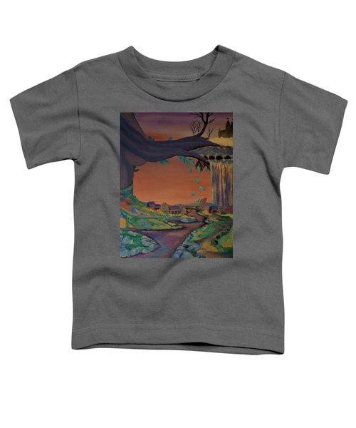 Behold The Seed Toddler T-Shirt