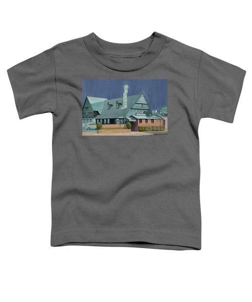 Bergins Toddler T-Shirt