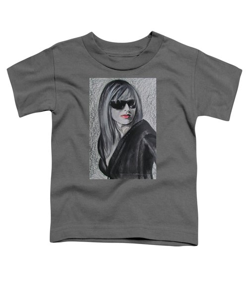 Bethany Toddler T-Shirt