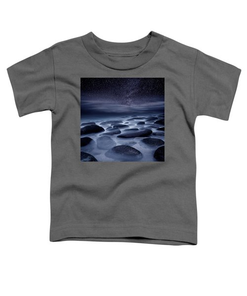 Beyond Our Imagination Toddler T-Shirt
