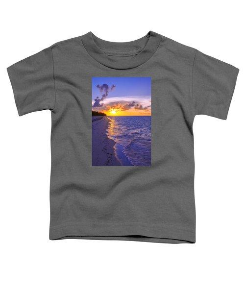 Blaze Toddler T-Shirt