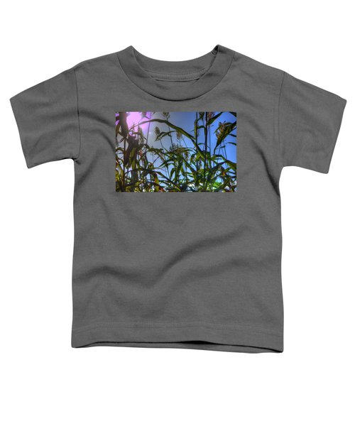 Blazing Rays Toddler T-Shirt