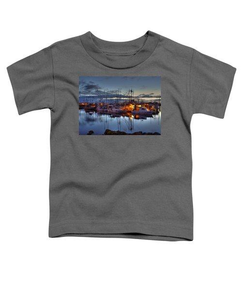 Blue Hour Toddler T-Shirt