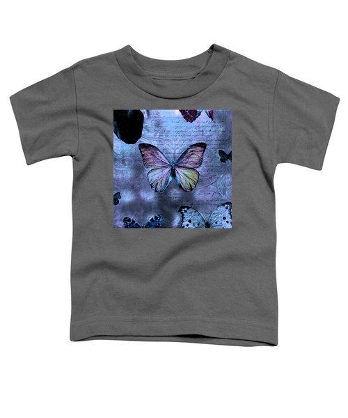 Blue Jean Baby Toddler T-Shirt