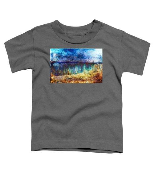 Blue Shore Toddler T-Shirt