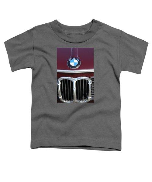 Bmw Vintage Toddler T-Shirt
