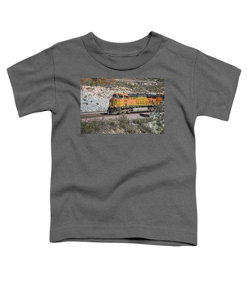 Bn 7678 Toddler T-Shirt