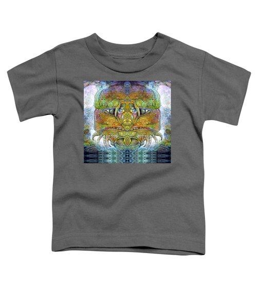 Bogomil Variation 11 Toddler T-Shirt
