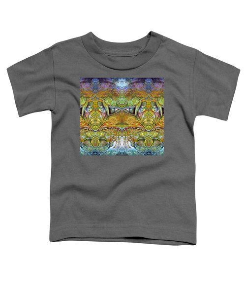 Bogomil Variation 12 Toddler T-Shirt