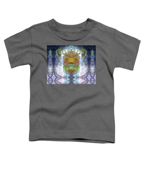 Bogomil Variation 15 Toddler T-Shirt