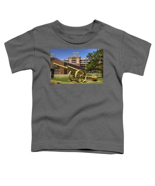 Booming Campus Toddler T-Shirt
