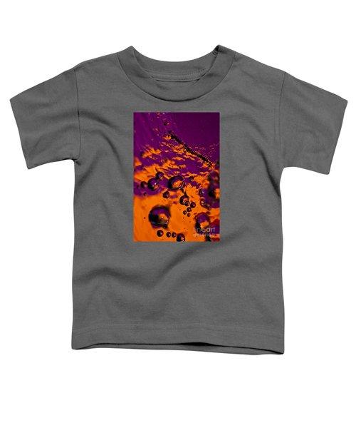 Bourbon Toddler T-Shirt