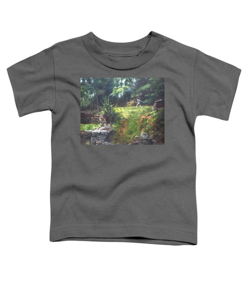 Bouts Of Fantasy Toddler T-Shirt