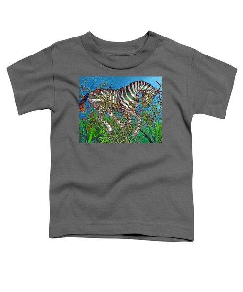 Bramble  Toddler T-Shirt