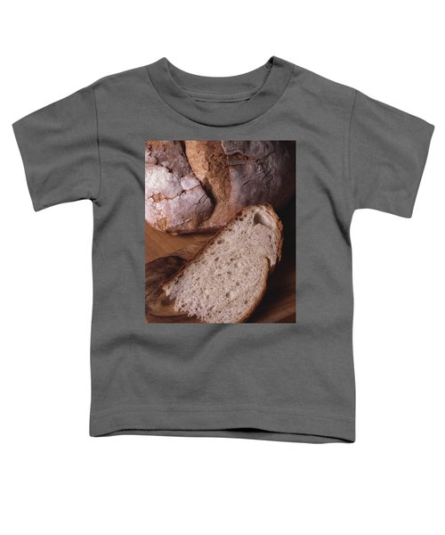Bread Toddler T-Shirt
