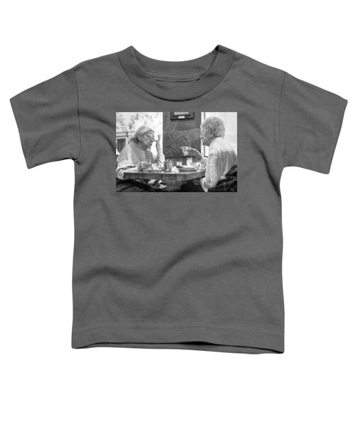 Breakfast Ladies Toddler T-Shirt