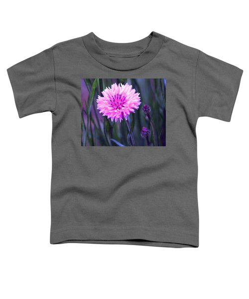 Brilliant Button Toddler T-Shirt