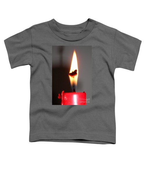 Butterfly Flame Toddler T-Shirt