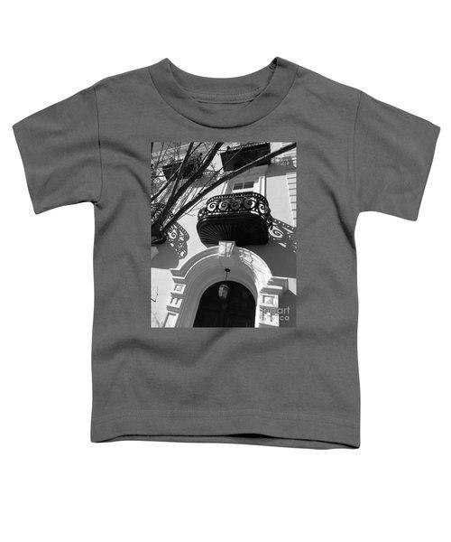 Charleston Toddler T-Shirt