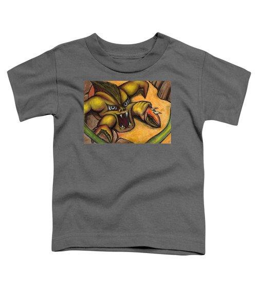 Caffiene Toddler T-Shirt