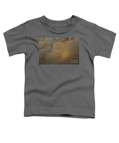 California Waves Toddler T-Shirt