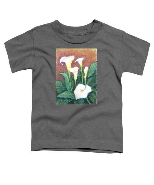 Calla Quintet Toddler T-Shirt