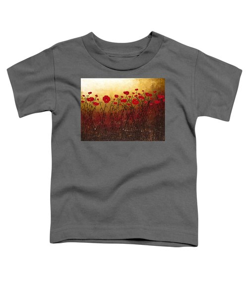 Campo Florido Toddler T-Shirt