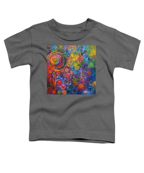 Candyland Toddler T-Shirt